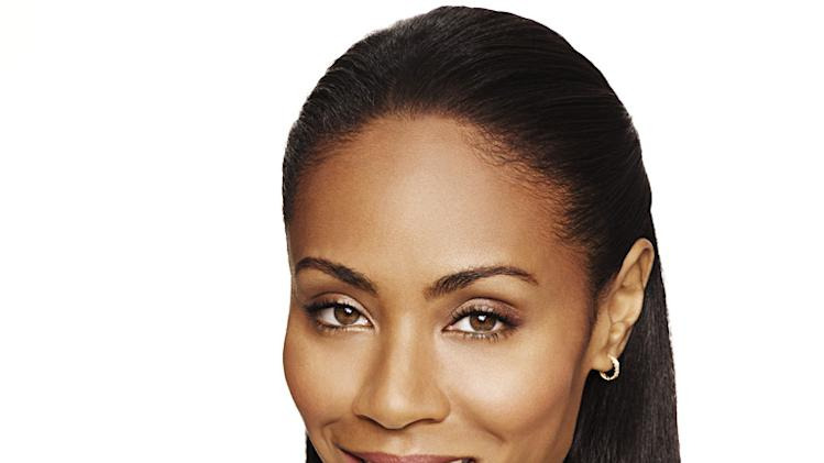 "Jada Pinkett-Smith stars as Christina Hawthorne in ""HawthoRNe."""