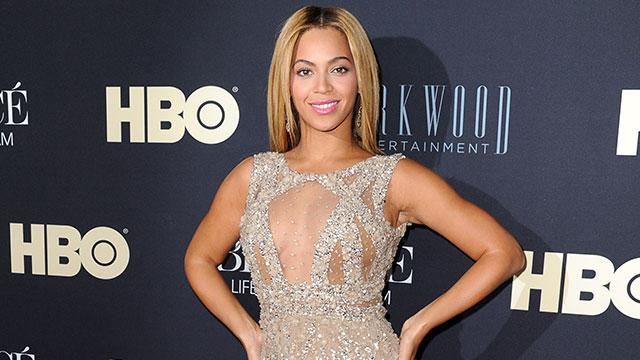 Beyonce Ignores Doctor's Advice & Returns to Stage