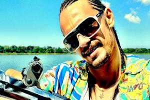 James Franco's 'Spring Breakers' Character Is Awesome, Says James Franco