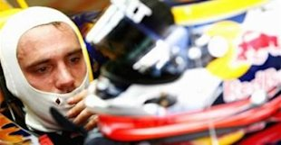 2011 Test Abu Dhabi Red Bull Vergne - 0
