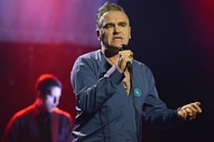 Morrissey to Mark Anniversary With Concert Film