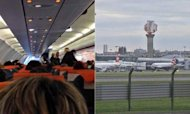 Air Traffic Control Problem Delays UK Flights