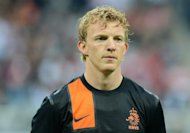 Dutch international forward Dirk Kuyt has ended a six year spell with English Premier League side Liverpool after he agreed to move to Turkish giants Fenerbahce, according to media reports