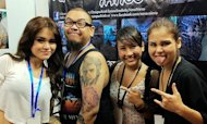Dutdutan 2012: Four Female Tattoo Artists to Watch