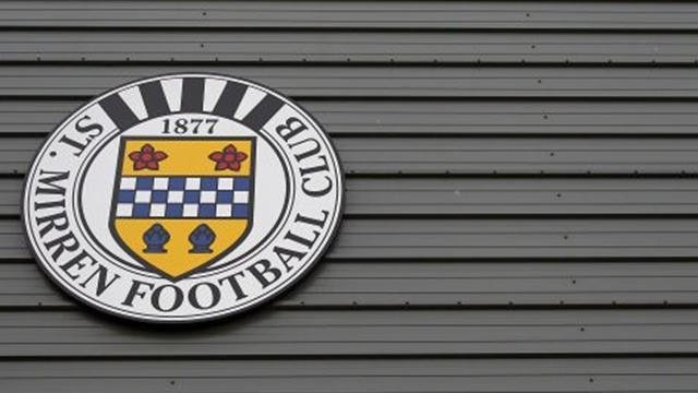 Scottish Football - Reilly out with broken ankle