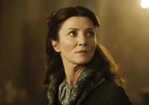 Performer of the Week: Thrones' Michelle Fairley