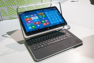 Tablet or Laptop? Get Mom a Convertible Laptop and Have the Best of Both image 8296602924 fc0c43d720 c1 600x401