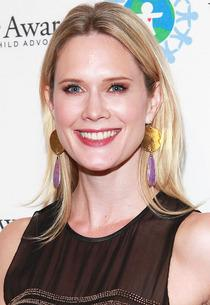 Stephanie March | Photo Credits: Robin Marchant/Getty Images