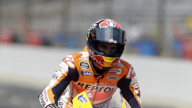 MotoGP Indianapolis GP Motorcycle Racing