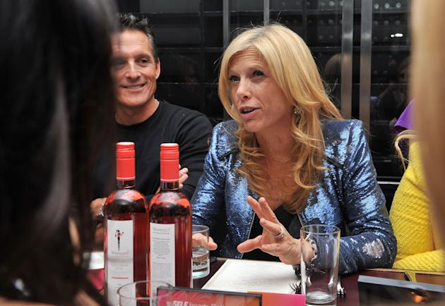 SELF Magazine Celebrates Cover Star Bethenny Frankel At Beauty & Essex