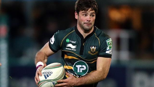 Premiership - Foden inspires Saints to big win