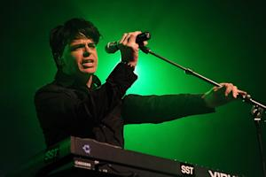 Gary Numan Readies New Album; Single Out Now
