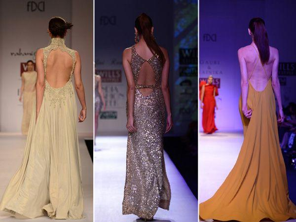 WIFW SS 14: Bring Sexy Back This Festive Season!
