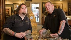 'Pawn Stars' Lawsuit Claims Agent Stole Clients and History Channel Execs Helped