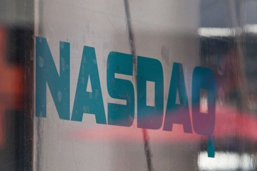 The Nasdaq exchange is seen in Times Square in June. The increasing power of computerized high-frequency trades on US markets has been assailed in Congress as dangerous and unfair, as pressure builds to reel in the powerful industry.