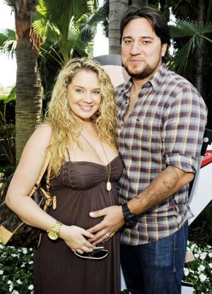 Tiffany Thornton, Disney Channel Star, Welcomes Son KJ!
