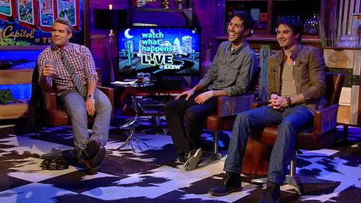 After Show: The 'Catfish' Crazies