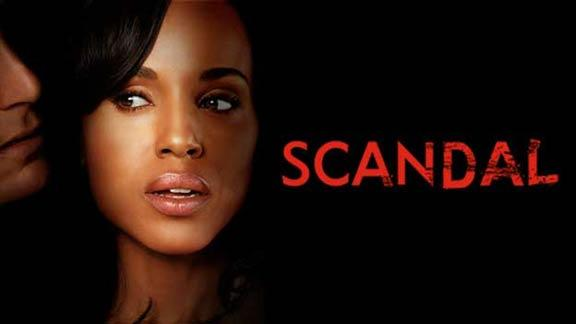 Scandal Finale Preaction Video