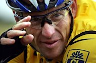 Lance Armstrong during the Tour de France on July 8, 2004. A confession of doping isn't all Lance Armstrong needs to offer in his anticipated television interview with Oprah Winfrey, according to Landis and other cyclist who fell victim of Armstrong's aggressive efforts to impugn his accusers