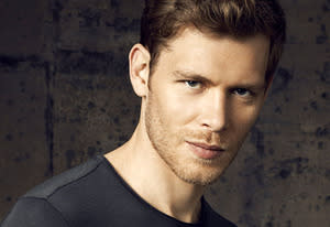 Joseph Morgan  | Photo Credits: Justin Stephens/The CW
