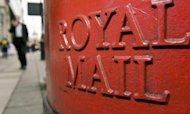Exclusive: Ministers Target Early Royal Mail Sale