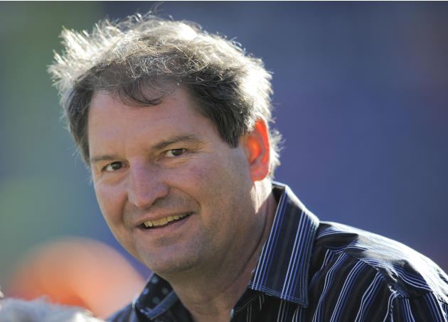 Kosar believes he's off TV for slurred speech