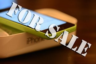 How to Prepare an iPhone for Sale image iphone for sale header