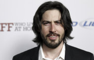 "FILE - In this March 7, 2012, file photo, producer Jason Reitman arrives at the premiere of ""Jeff, Who Lives at Home"" in Los Angeles. Reitman has been hosting monthly live reads in Los Angeles to sold-out crowds since last fall, as a one-time only event with no rehearsals and no recordings. On Friday, April 27, 2012, Paul Rudd and Emma Stone channeled Jack Lemmon and Shirley MacLaine in a reading of their 1960's film ""The Apartment"" before a live audience. (AP Photo/Matt Sayles, File)"