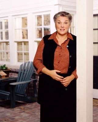 "Tyne Daly as Maxine Gray CBS' ""Judging Amy"" Judging Amy"