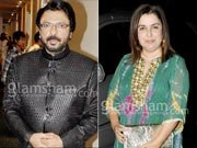 Bhansali gets going with Farah Khan starrer