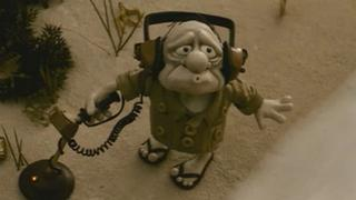 Mary And Max: Joys Of Metal Detecting