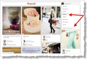 How Can Your Business Benefit From Pinterest's New Analytics Tool? image Pinterest 4
