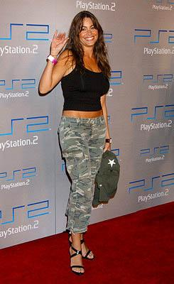 Sofia Vergara Playa Del Playstation Party Santa Monica, CA - 5/13/2003