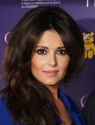 Cheryl Cole opens up about anxiety struggles
