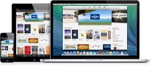 Why OS X Mavericks and the New MacBook Air Will Rock Your Mac World image ibooks ibookstore 685x318
