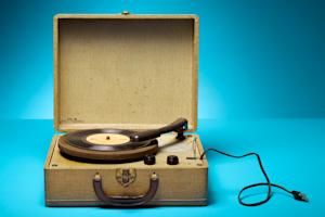 Amazon's 'AutoRip' Gives Free MP3s to Vinyl Buyers