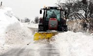 Snow And Floods: Drivers Warned Of Disruption