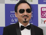 Park Sang-min accused of assault