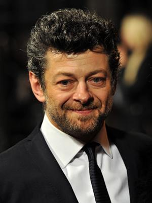 Gollum Actor Andy Serkis to Serve as Second Unit Director on 'The Hobbit' (Exclusive)