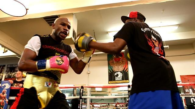 All Access: Mayweather vs. Maidana - Episode 2 Preview