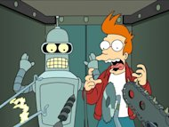 """Futurama"" will be back in June for its seventh and final season"