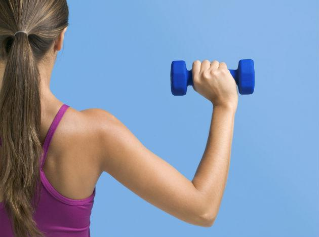 8 ways to get strong without the gym