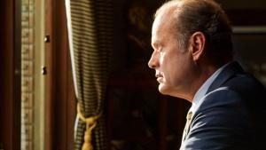 Starz Cancels Kelsey Grammer's 'Boss' After Two Seasons