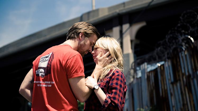 Blue Valentine The Weinstein Company 2010 Ryan Gosling Michelle Williams