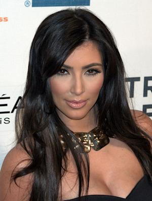 Kim Kardashian has has plenty of people talking about her.
