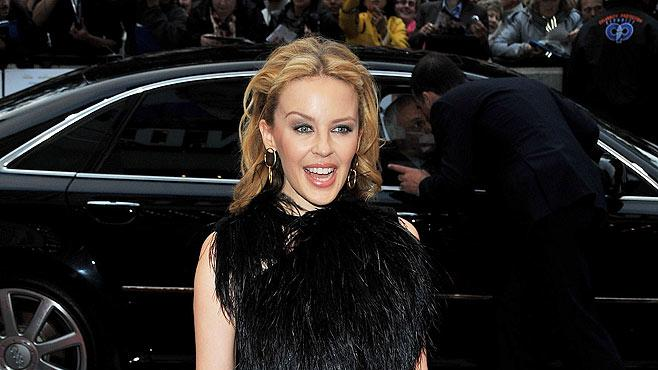 Minogue Kylie The Kid Lndn Pr