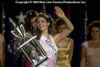 Denise Richards as Becky Leeman in Drop Dead Gorgeous