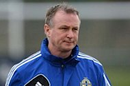 Israel - Northern Ireland Preview: O'Neill's men out to avoid wooden spoon