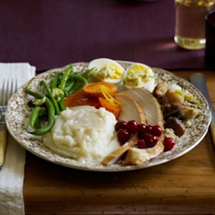 The 7 Healthiest Foods on Your Thanksgiving Menu