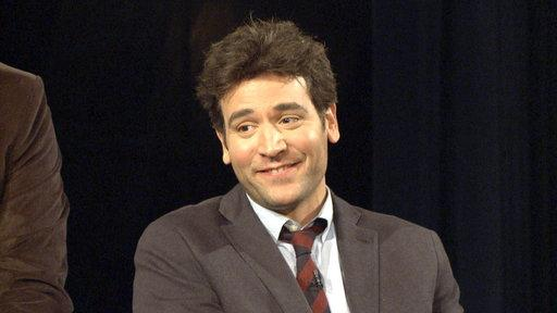 Ted Talks: Mr. Mosby On His HIMYM Family